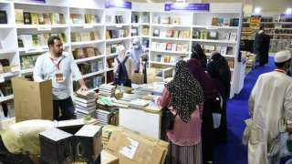 موعد فتح اشتراك الناشرين في معرض القاهرة الدولي للكتاب الدورة 53