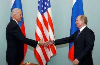 بوتين: الرئيس الأمريكي فعل الشيء الصحيح بسحب القوات من أفغانستان