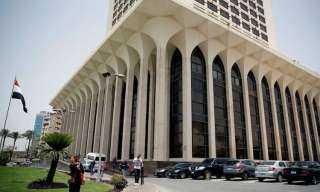 الخارجية : مصر  عازمة على مواصلة دعم جهود الدول الأفريقية في مكافحة الإرهاب