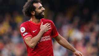 محمد صلاح يتحدث عن  تجديد عقده مع ليفربول لأول مرة