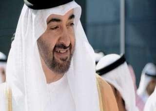 في ذكرى مولده: الشيخ محمد بن زايد آل نهيان صاحب الإنجازات التعليمية والعسكرية