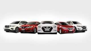نيسان للسيارات تواصل النجاح بقيادات جديدة
